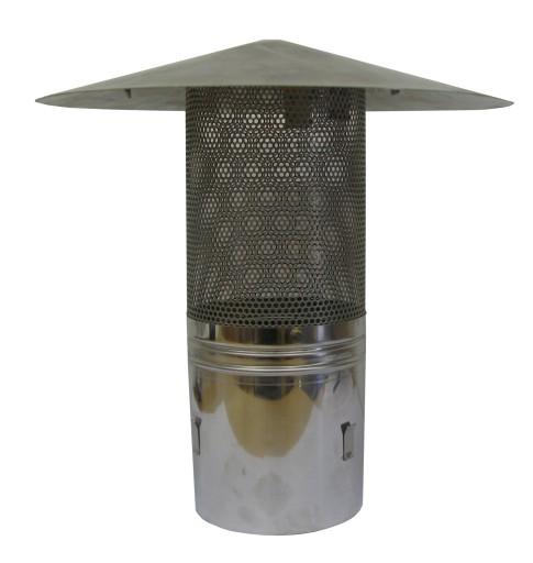 Zu1 Badefässer: Kirami ,Hotpot, Zu2 Raketenofen: Terrassenheizung