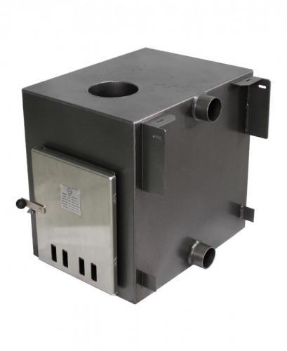 Macu Ofen mit 29 kW Leistung